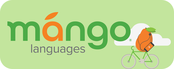 Mango Lanuages icon