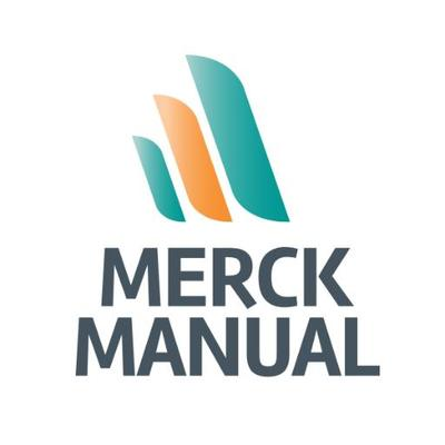 Merck Manuals icon