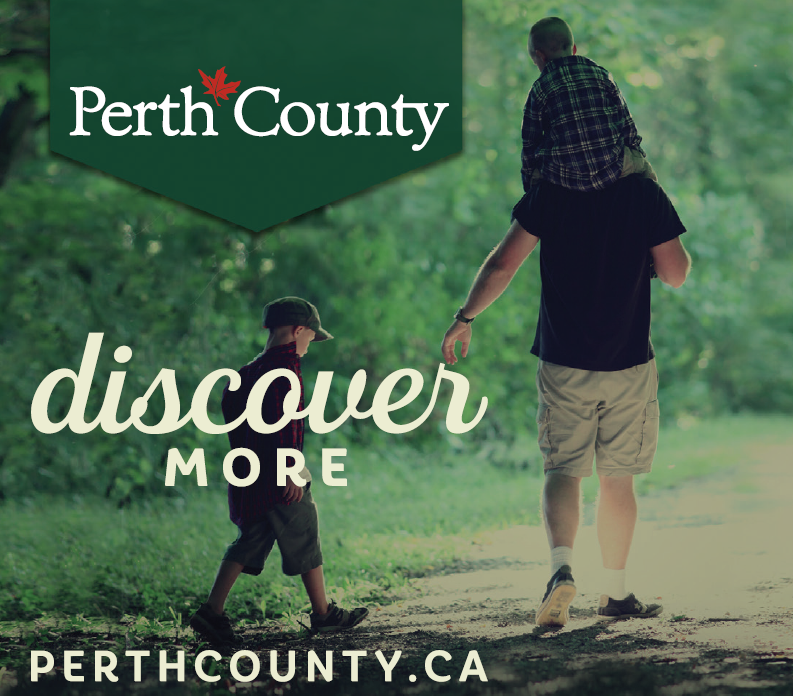 Perth County Explore and Discover