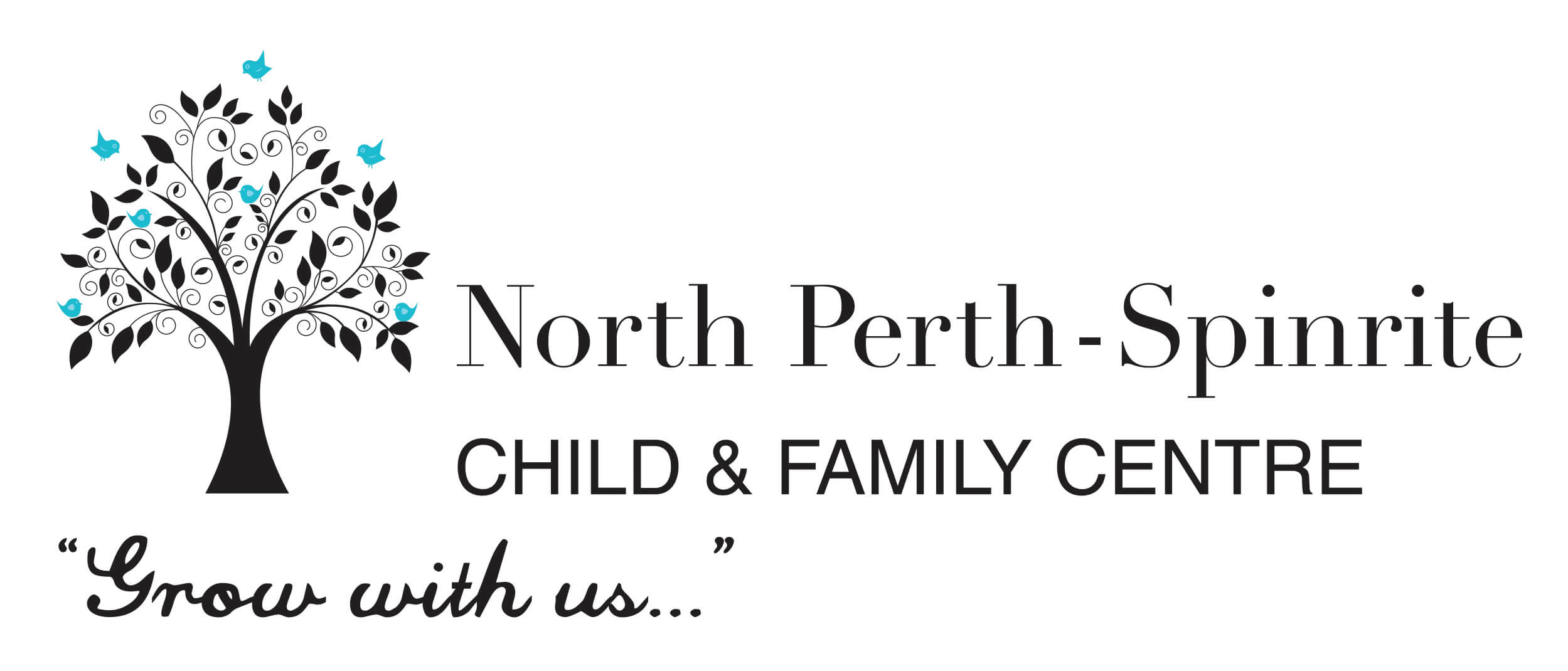 North Perth Child and Family Centre logo