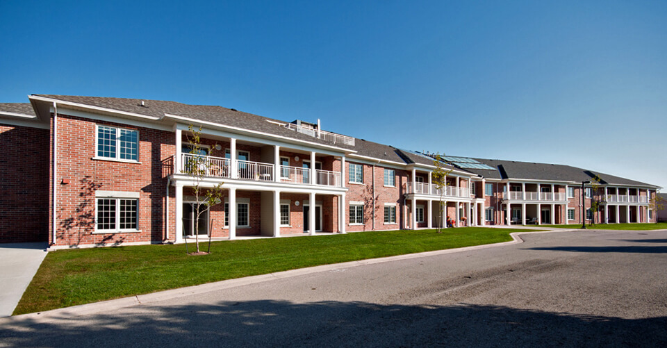 Perth Meadows apartments